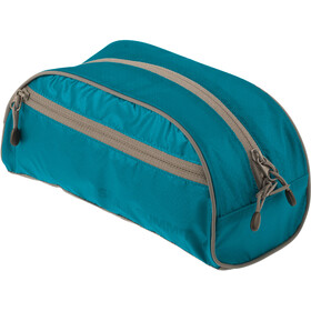 Sea to Summit Toiletry Bag Pieni, blue/grey